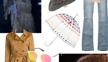 horror inspired fashion scream mr and mrs halloween