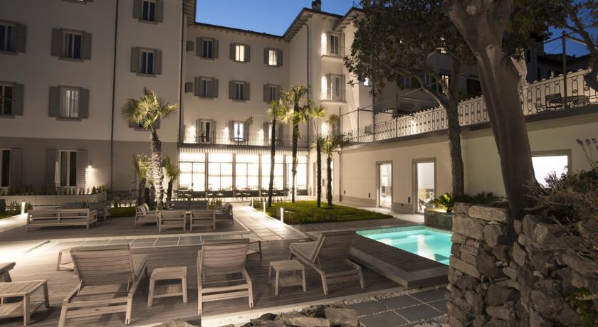 where to stay in florence boutique luxury hotel