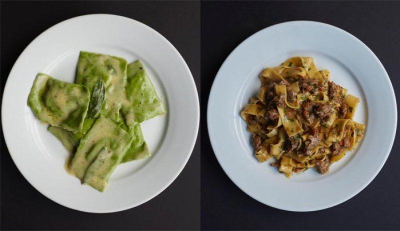 padella restaurant