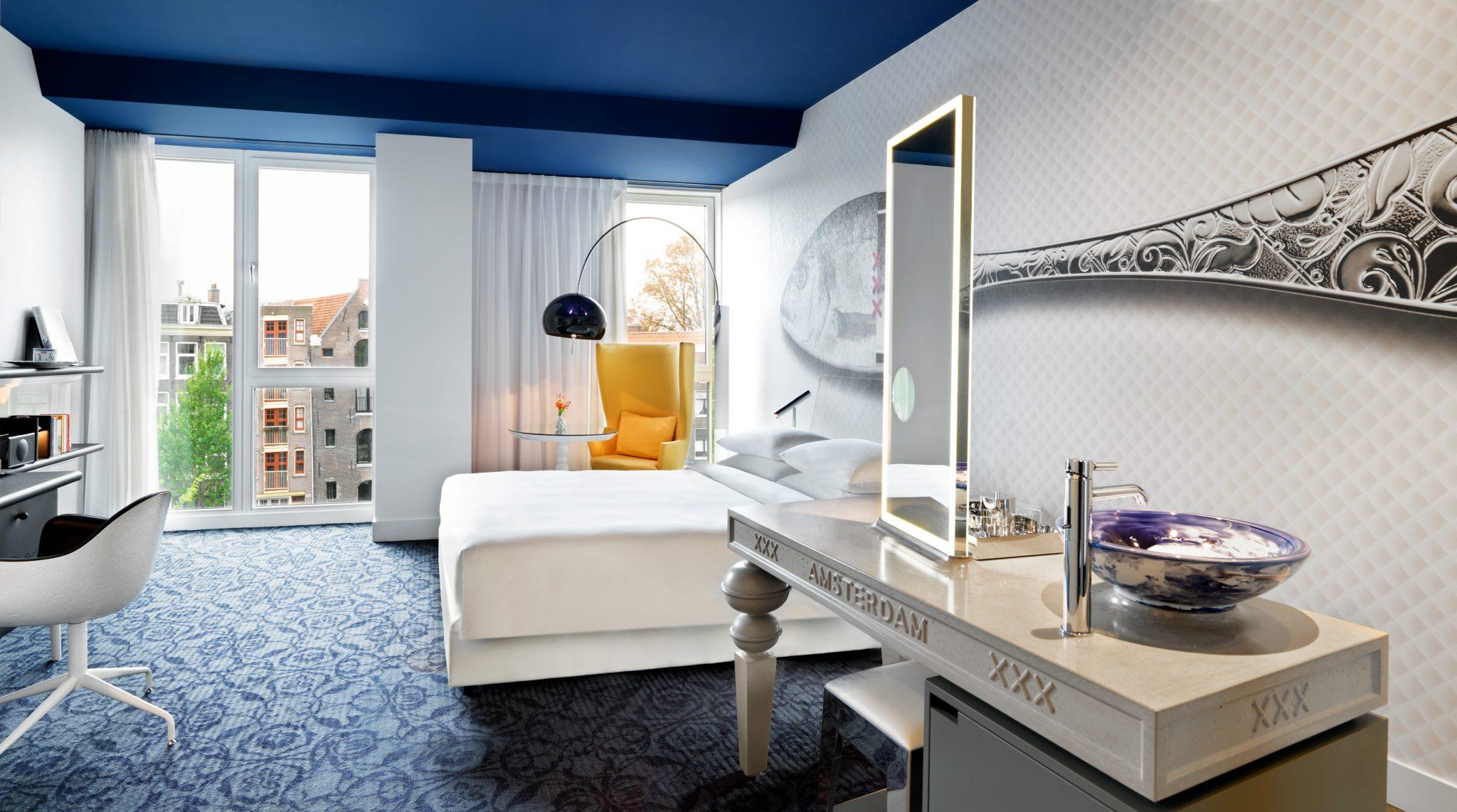 Andaz-Amsterdam