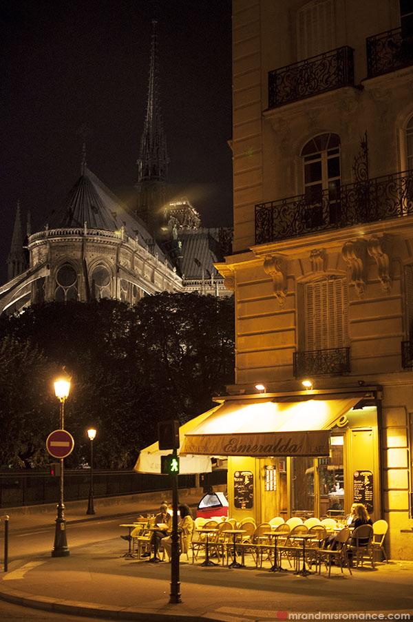 Stories in stills Paris sunrise to sunset  Mr and Mrs RomanceMr and Mrs Romance