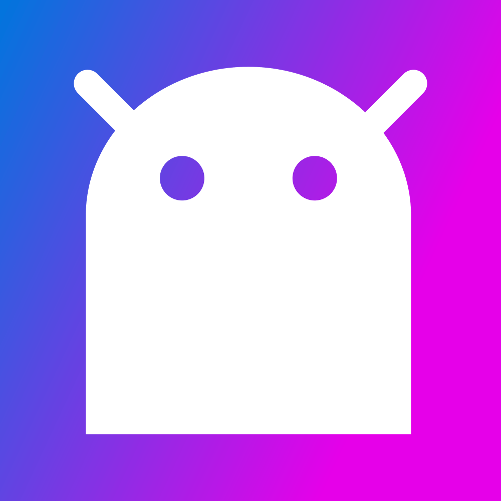 Mr. Android Logo