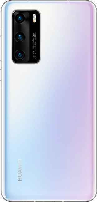 Huawei P40 5G - Mrandroid.in