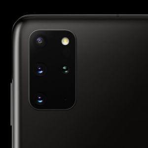 Samsung Galaxy S20+ - Mrandroid.in