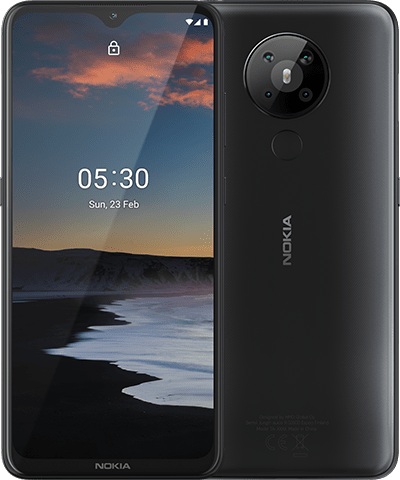 Nokia 5.3 - Mrandroid.in