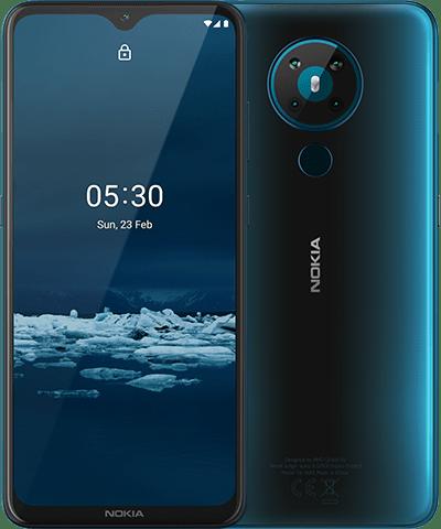 Nokia 5.3 - Mrandroid.in