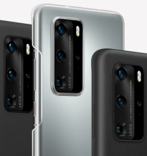 Huawei P40 Pro 5G - Mrandroid.in