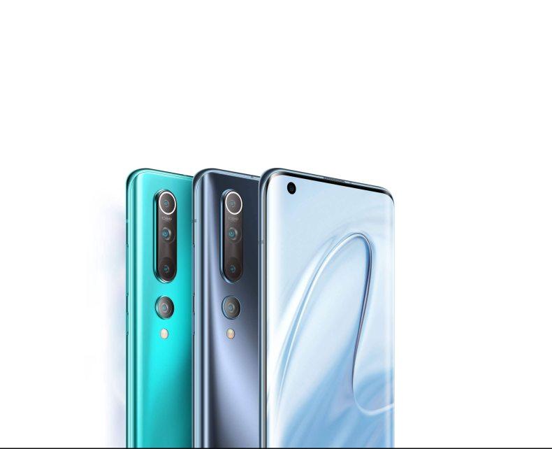 July 2020: Smartphones Under INR 50,000 1