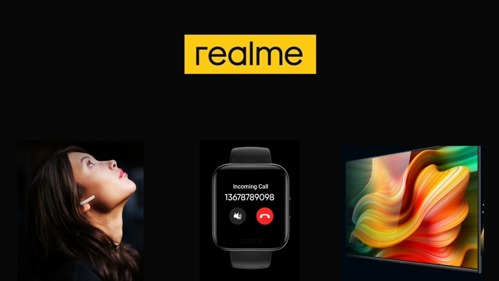 realme may 25 event