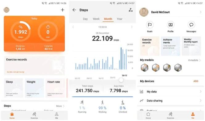 696 1 Как отслеживать ваши шаги, используя только ваш телефон. 3 приложения