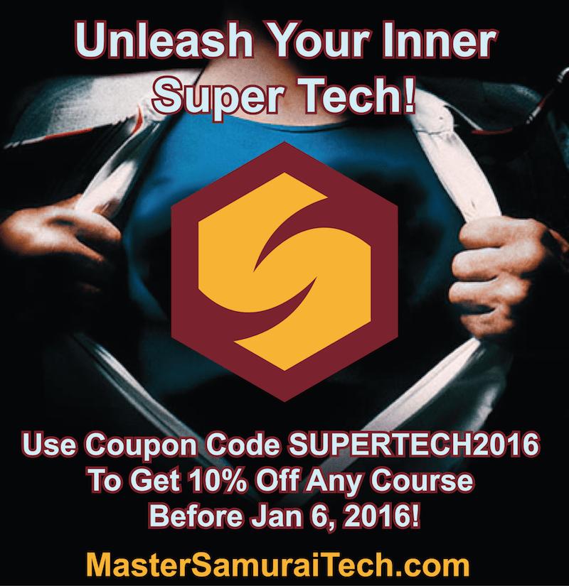 SuperTech 201