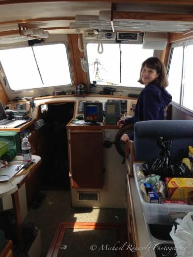 Skipper (Mom)