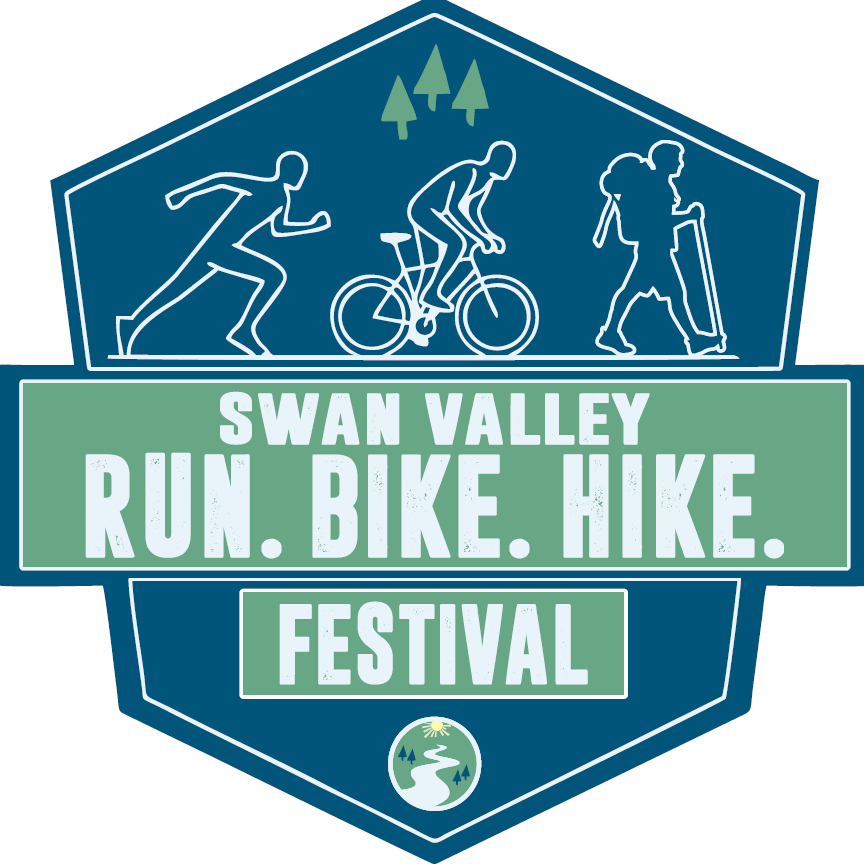 Swan Valley Run Bike Hike Festival