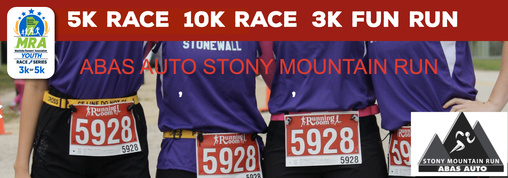 Abas Auto Stony Mountain Run