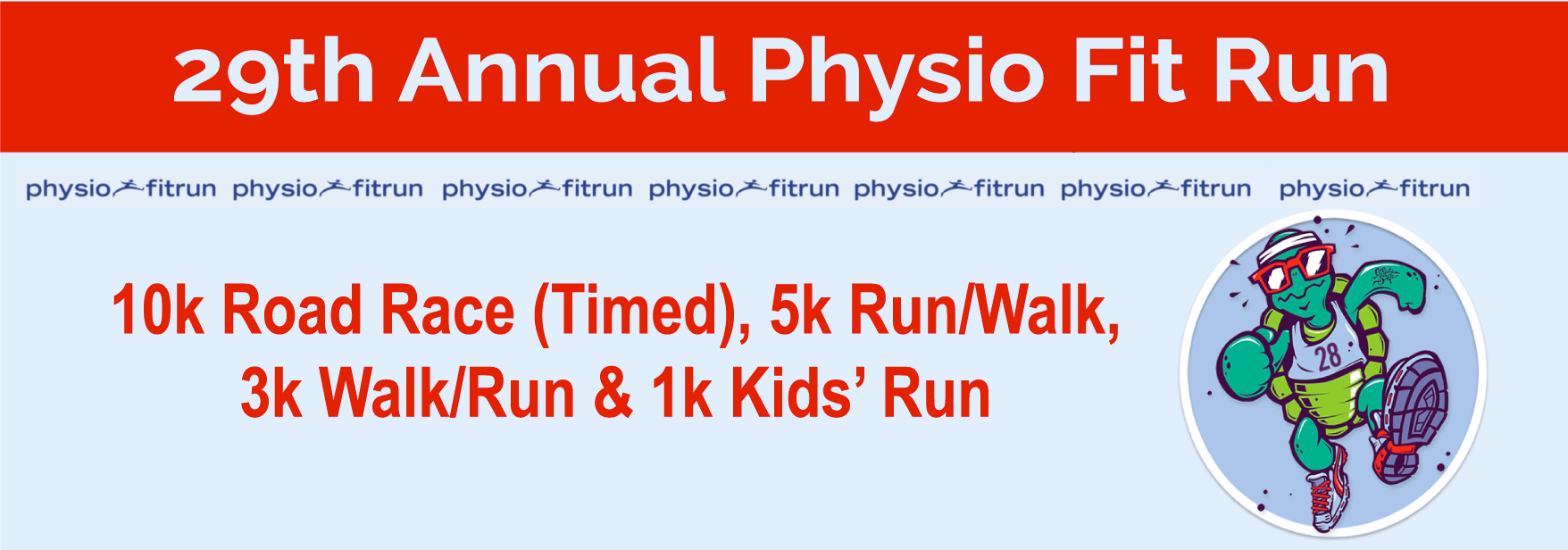 Physio Fit Run