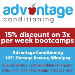 Advantage Conditioning