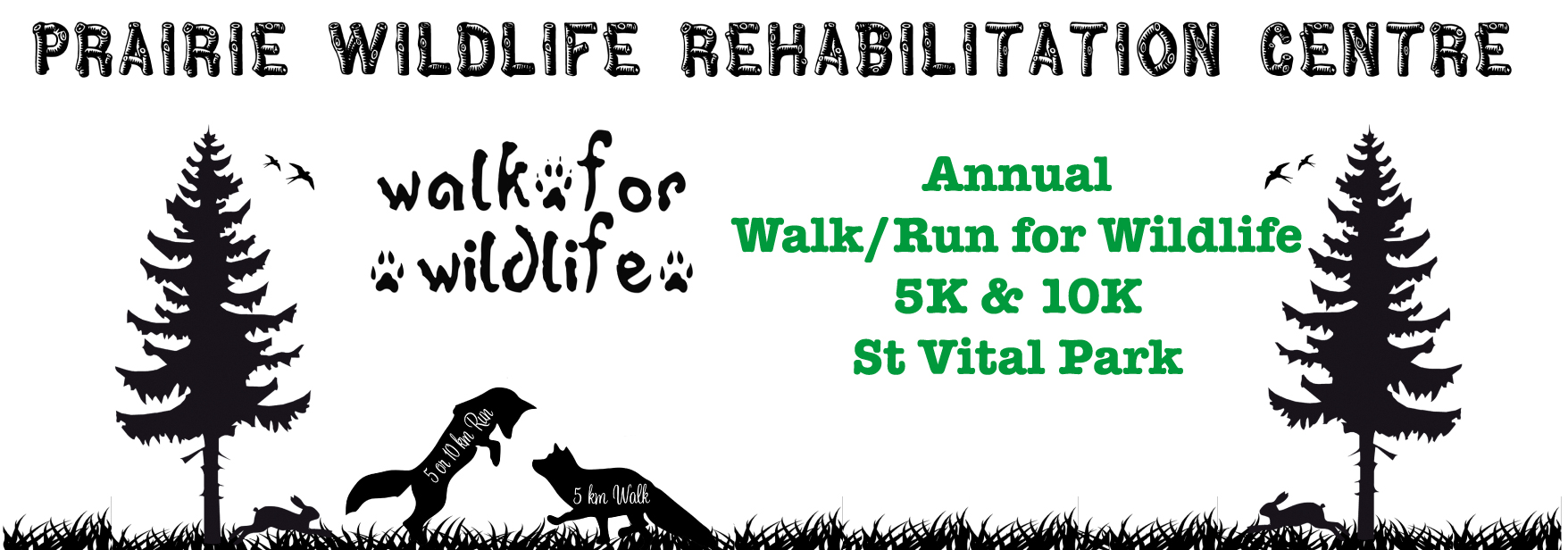 Walk/Run for Wildlife