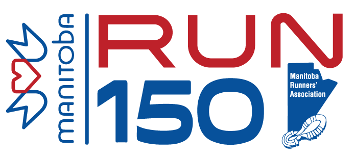 MB150-Run 150-MRA logo