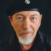 Richard Thompson gives a solo master class