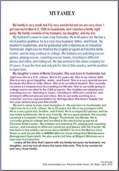 description of my house essay description my house essay hbr case study alan thomas insurance group home essay writing home essay