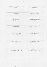 worksheet. Factoring Gcf Polynomials Worksheet. Grass ...
