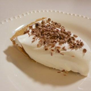 Hershey pie