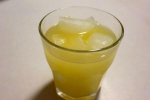 Applejack Punch Drink Recipe