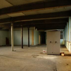 Midland mill inside 35