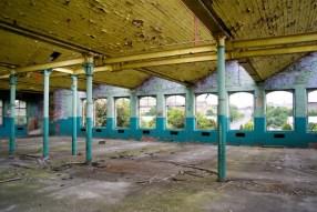 Midland mill inside 4