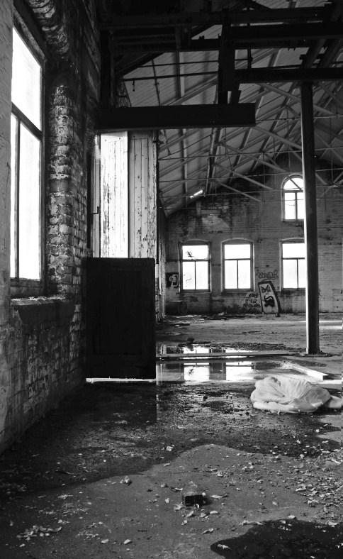 Midland mill inside 48