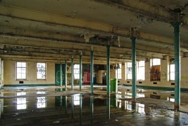 Midland mill inside 69