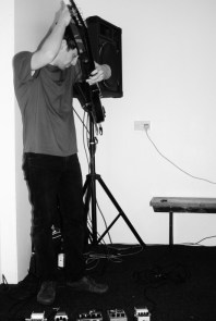 Aidan black and white 1