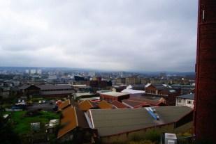 Bradford cityscape 4