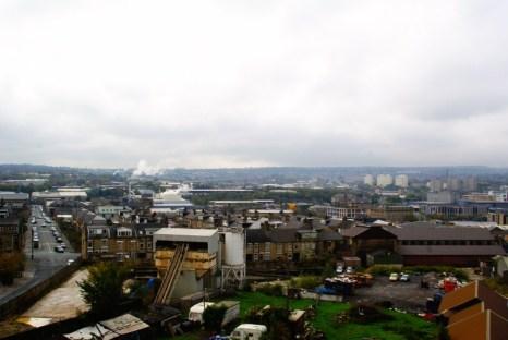 Bradford cityscape 8