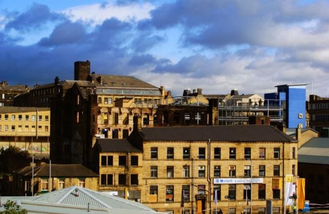 Thompsons mill - Bradford 1