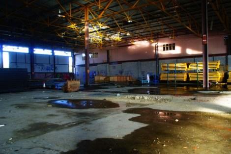 Warehouse bradford 2