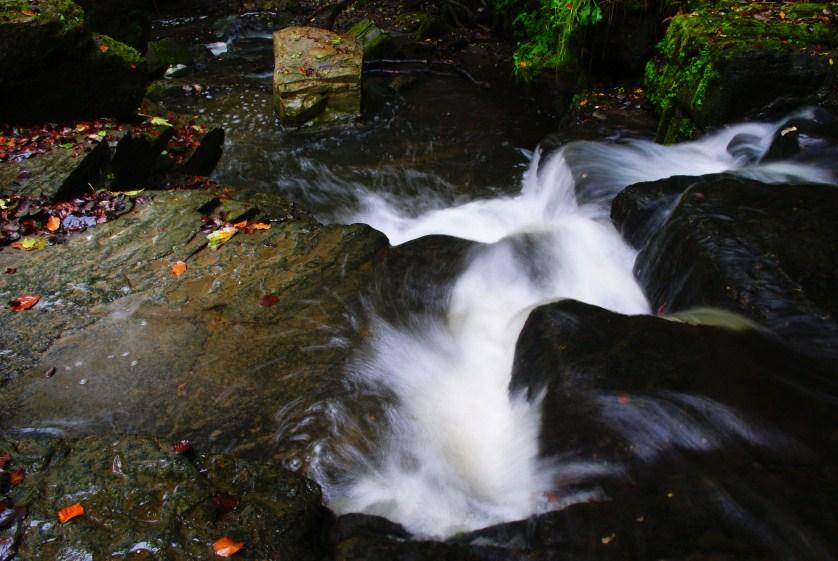 Wyke waterfall 16