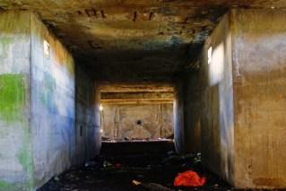 HAA Bunker Castle Hill 18