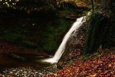 Kesterhole Waterfall 13