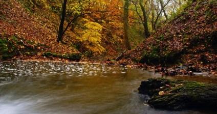 Kesterhole Waterfall 3