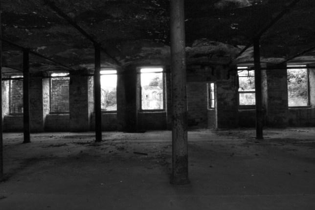 Old lane mill - Halifax 2