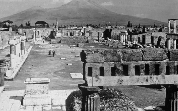 Pompeii-Rome 14