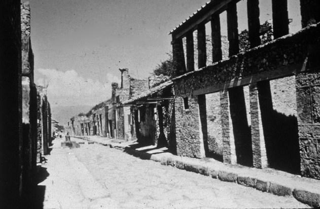 Pompeii-Rome 9