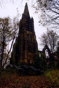 St Mary's in the woods - Morley 2