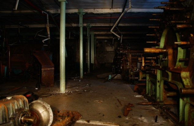 Bailey Mill 34