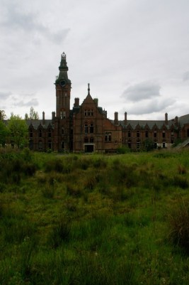 Barnes Hospital 2