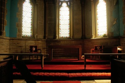Saint Saviours Church 13
