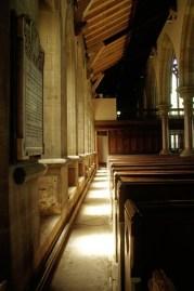 Saint Saviours Church 24