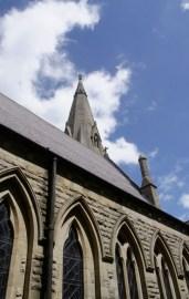 Saint Saviours Church 26