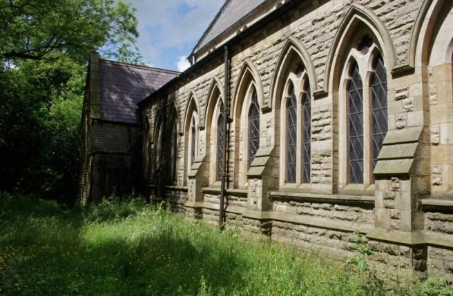 Saint Saviours Church 27